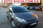 2014 Ford Focus   автобазар