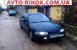 Honda Accord  1993, 178900