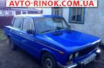 Авторынок | Продажа 1985 ВАЗ 2106