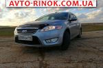 Ford Mondeo  2008, 265100