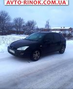 Ford Focus  2000, 103000 грн.