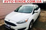 Ford Focus  2016, 359100 грн.
