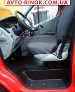 Renault Trafic  2006, 225500 грн.