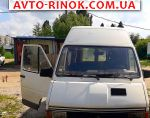 Renault Trafic  1988, 50200 грн.