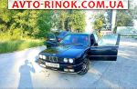 1988 BMW 3 Series 324d  автобазар