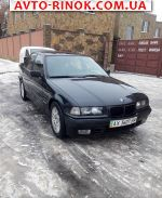 1993 BMW 3 Series E 36  автобазар