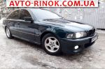 1996 BMW 5 Series E39  автобазар