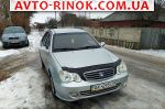 2009 Geely CK   автобазар