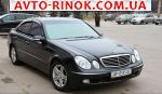 2003 Mercedes HSE w211  автобазар