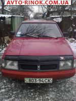 1993 Москвич 2141 Алеко