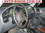 2006 Daewoo Sens