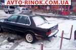 1986 BMW 3 Series   автобазар