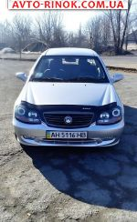 2008 Geely CK   автобазар