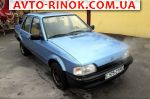 1986 Ford Orion   автобазар