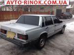 Авторынок   Продажа 1991 Volvo 740