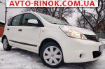 2013 Nissan Note Pure Drive  автобазар