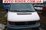 1998 Mercedes Vito 638  автобазар
