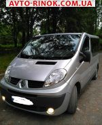 2009 Renault Trafic   автобазар