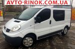 2011 Renault Trafic   автобазар