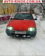 1993 Renault 19   автобазар