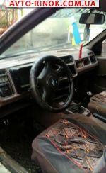 Авторынок | Продажа 1986 Ford Sierra