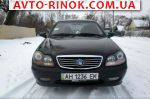 2007 Geely CK   автобазар