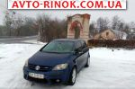 2007 Volkswagen Golf   автобазар