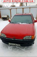 1992 Ford Escort   автобазар