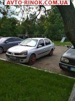 Авторынок | Продажа 2005 Renault Ladebuhne 2
