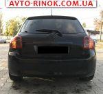 Авторынок | Продажа 2008 Toyota Auris