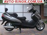 Авторынок | Продажа 2001 Suzuki Skyvawe 400