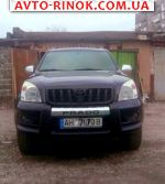 2006 Toyota Land Cruiser Prado   автобазар
