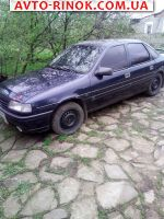 1992 Opel Vectra   автобазар