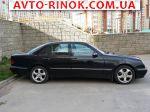 1999 Mercedes E