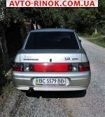 Авторынок | Продажа 2007 ВАЗ 2110