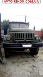 Авторынок   Продажа 1982 ЗИЛ 131