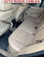 Авторынок   Продажа 2004 BMW X5 3.0d AT (218 л.с.)