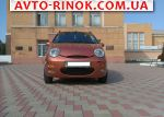 2008 Chery QQ 1.1 AT (68 л.с.)  автобазар