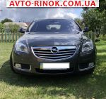 2010 Opel Cheers 1.6i МТ (180 л.с.)  автобазар
