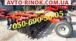 Авторынок | Продажа    Прицепная дисковая борона VIKING-320. Доставка по