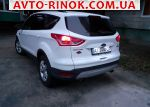 2014 Ford Escape 1.6 EcoBoost AT (178 л.с.)  автобазар