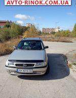 Авторынок | Продажа 1996 Opel Astra 1.6 MT (71 л.с.)
