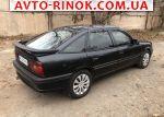 Авторынок | Продажа 1993 Opel Vectra 2.0 MT (115 л.с.)