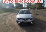 Авторынок   Продажа 2014 Renault Megane 1.5 dCi МТ (110 л.с.)