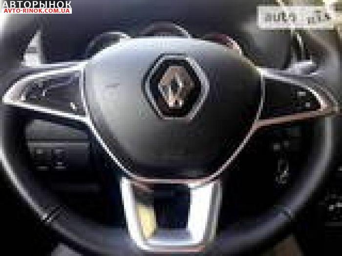 Авторынок | Продажа 2018 Renault Logan 1,5  ЛОДЖИ дизель