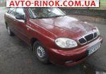 Авторынок | Продажа 2004 Daewoo Sens 1.3 МТ (63 л.с.)