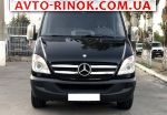 2011 Mercedes Sprinter 316 CDI MT L2H2 (163 л.с.)  автобазар