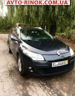 Авторынок   Продажа 2011 Renault Megane