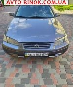 1997 Toyota Camry 2.2 AT Overdrive  (133 л.с.)  автобазар