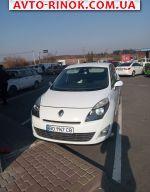 Авторынок | Продажа 2010 Renault Megane 1.9 dCi MT (130 л.с.)